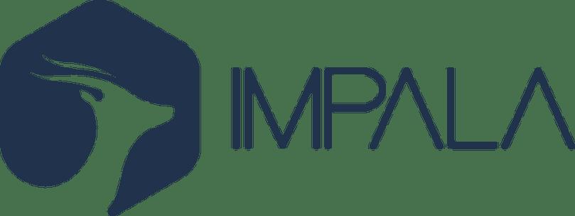 logo impala pour le sacre coeur