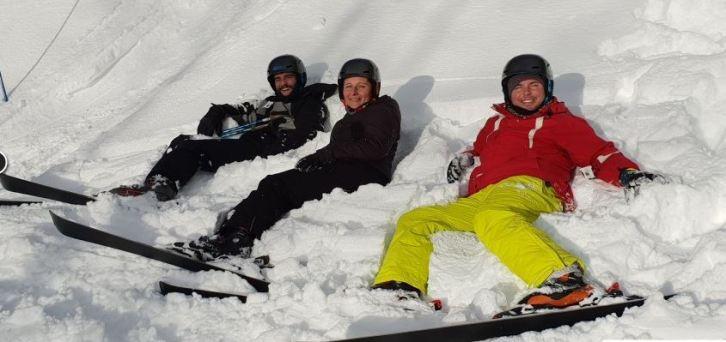 ski 19 a