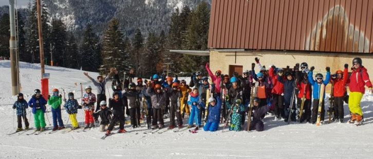 ski 19 b