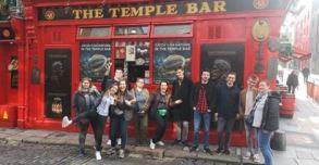 DUBLIN 2019 BACPRO B
